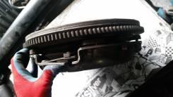 Диск сцепления. Nissan X-Trail, NT30 Двигатель QR20DE