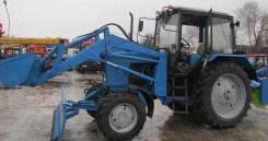 МТЗ МУП-351П. Продаю трактор МУП-351РБА-03.01 (усиленный)