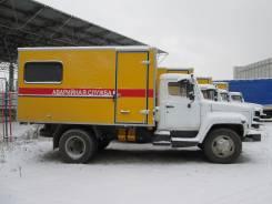 Аварийно-ремонтные машины. 3 000 куб. см.