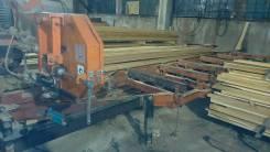 Пилорама wood-mizer LT20. 1 000куб. см. Под заказ