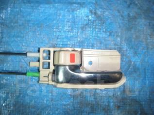Ручка двери внутренняя. Toyota Corolla Spacio, NZE121N, NZE121