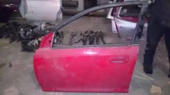 Дверь боковая. Honda Civic, EU4, EU2, EU3, EU1