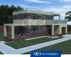 M-fresh Impulse Compact. 100-200 кв. м., 2 этажа, 5 комнат, кирпич