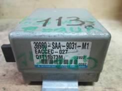 Блок управления рулевой рейкой. Honda Fit, GD4, GD3, GD2, GD1 Двигатель L13A