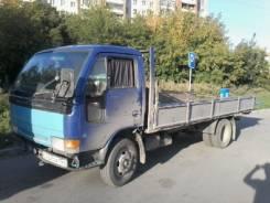 Nissan Diesel Condor. Ниссан дизель кондор, 4 200 куб. см., 3 000 кг.
