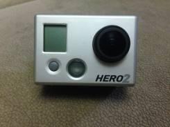 GoPro HD HERO2. без объектива