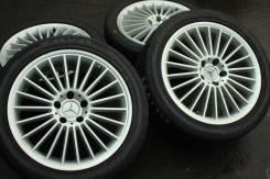 Mercedes AMG. 8.5/9.5x18, 5x112.00, ET30/33