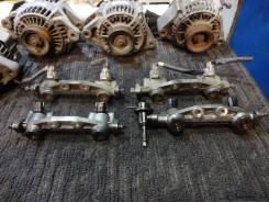 Топливная рейка. Subaru Impreza, GF1 Subaru Impreza Wagon, GF1 Двигатель EJ15