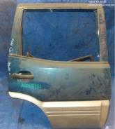 Дверь боковая. Nissan Terrano II Nissan Mistral, R20. Под заказ