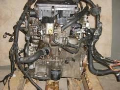 Двигатель на запчасти от toyota prius NHW20, 1Nzfxe