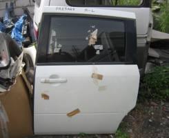 Дверь боковая. Nissan Presage, TU31, PNU31, TNU31, PU31