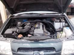 Катализатор. Suzuki Escudo, TL52W, TD52W Двигатель J20A