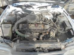 Глушитель. Toyota Corolla, EE107, EE108, EE106 Двигатели: 2E, 3E, 2E 3E