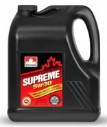 Petro-Canada. Вязкость 5w30, полусинтетическое
