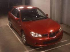Subaru Impreza. GG2, EJ15