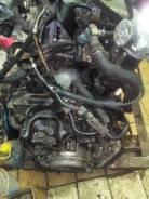 Автоматическая коробка переключения передач. Mitsubishi RVR, N23W Двигатель 4G63T