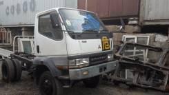 Mitsubishi Canter. FG53EB, 4M51