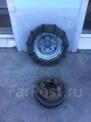 Mazda. 4.0x13, 6x130.00, ЦО 130,0мм.