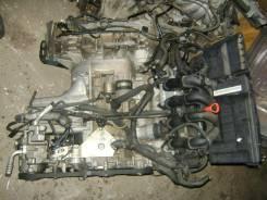 Двигатель в сборе. Mercedes-Benz A-Class, W168 Двигатели: 166, M166