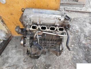 Двигатель в сборе. Toyota Corolla Toyota Corolla II Двигатель 3ZZFE