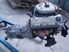 Двигатель в сборе. BMW M3, E36 BMW 3-Series, E36, E36/2, E36/2C, E36/3, E36/4, E36/5 Двигатели: M43B16, M43B18, M43B19, M43B19TU, M43T, M43TUB19OL, M4...