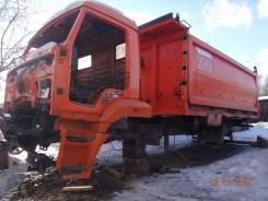 Продам КамАЗ 68901Т на запчасти 2010г