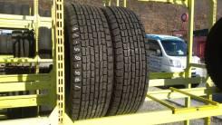 Goodyear Ice Navi Hybrid Zea. Зимние, без шипов, износ: 10%, 2 шт