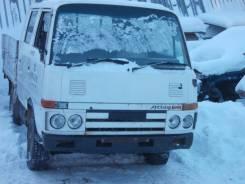 Nissan Atlas. AFM22, TD27