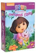 Даша путешественница (в ассортименте) (DVD)