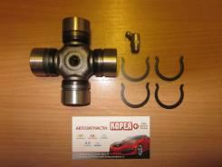 Крестовина карданного вала. Hyundai: County, HD35, HD45, HD500, HD65, HD75