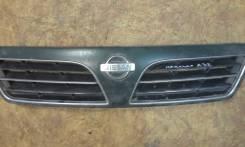 Решетка радиатора. Nissan Maxima, A33