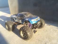 Ihp savag 4.6 радиоуправляемых модель 4WD