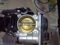Заслонка дроссельная. Nissan Juke, SUV Двигатель HR16DE