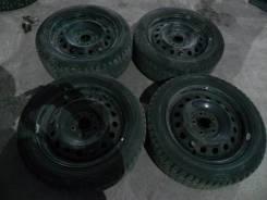 Hankook Winter i*cept. Зимние, износ: 10%, 4 шт