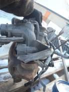 Турбина. Volkswagen Passat, 3B6, B6 Двигатель BPY