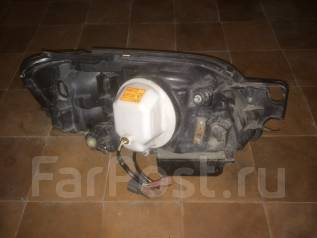 Фара. Subaru Legacy B4, BE5 Двигатель EJ20