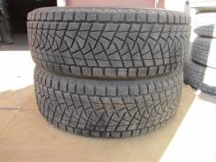 Bridgestone Blizzak DM-Z3. Зимние, без шипов, 2009 год, износ: 10%, 2 шт