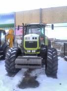 Atlet. Продам трактор Class atles 946 б/у, 285 л.с. Под заказ