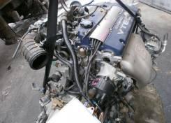 Продажа двигатель на Honda Accord CF4 F20B