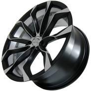 Sakura Wheels 5320. 9.5x19, 5x114.30, ET40