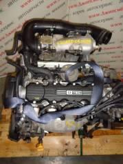 Двигатель в сборе. Daewoo Magnus Daewoo Leganza Двигатель C20NED
