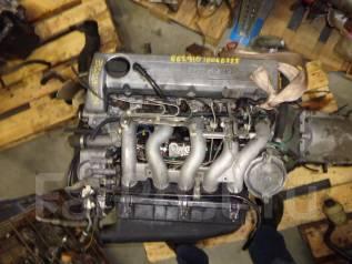 Двигатель в сборе. SsangYong Korando SsangYong Musso Двигатель 662910