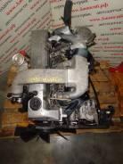 Двигатель. SsangYong Musso SsangYong Korando Двигатель 662920