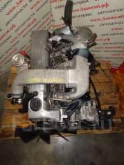 Двигатель в сборе. SsangYong Korando SsangYong Musso Двигатель 662920
