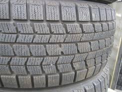 Dunlop DSX. Зимние, без шипов, износ: 10%