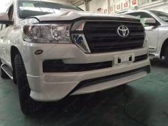 Обвес кузова аэродинамический. Toyota Urban Cruiser Toyota Land Cruiser, URJ202, J200, VDJ200, UZJ200
