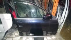 Дверь боковая. Audi A6 allroad quattro Audi A6 Avant Audi A6