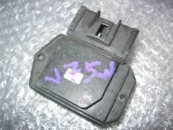 Реостат печки. Mitsubishi Pajero, V75W