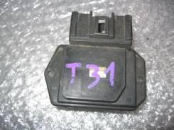 Реостат печки. Nissan Teana, J31
