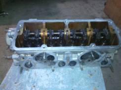 Головка блока цилиндров. ЗАЗ Сенс Двигатель MEMZ307